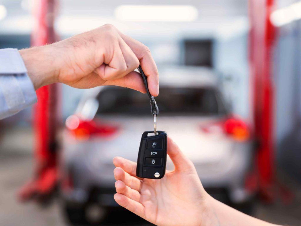 fast auto locksmith service